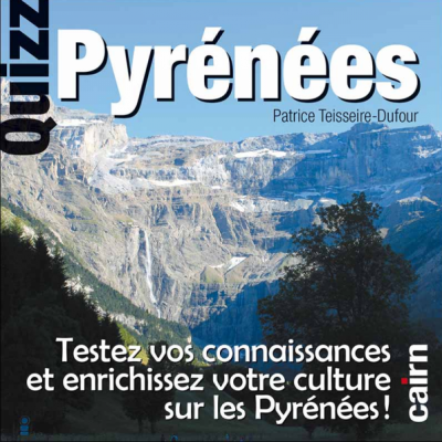 Quizz pyrenees