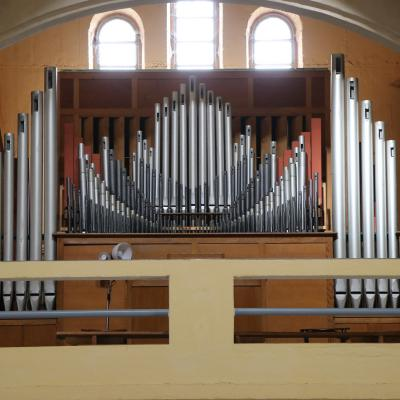 orgue pierrefitte