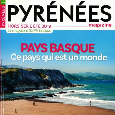 Pays Basque py mag