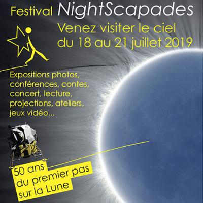 Le festival international NightScapades