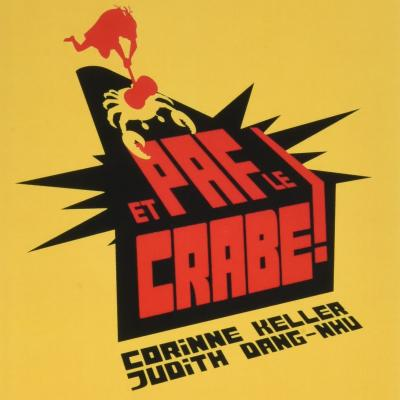 Paf le crabe