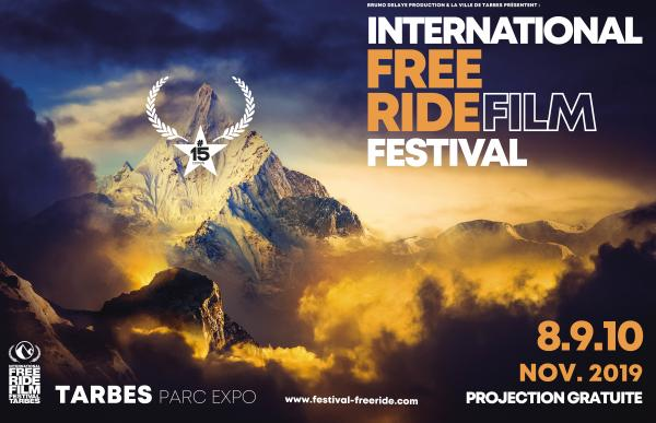 l'International Free Ride Film Festival